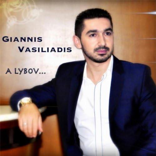 Giannis Vasiliadis