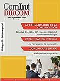 Revista ComInt: Edición Especial DialogusCI (Comunicación Interna)