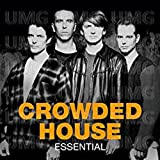 Songtexte von Crowded House - Essential