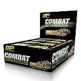 Muscle Pharm - combattimento Crunch Bar s' mores - 12 bar - 51Cf+zhCV4L. SS166