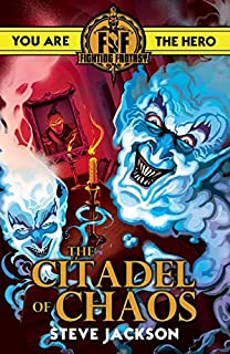 Best citadel of chaos Reviews