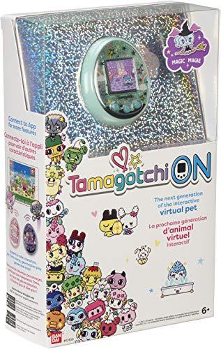 Tamagotchi Bandai on - Magic Green Virtual Pet