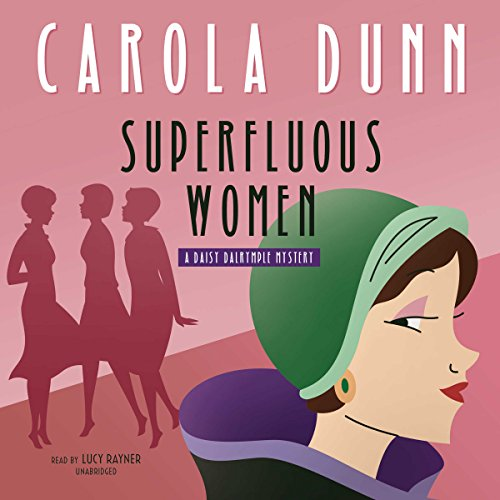 Superfluous Women cover art