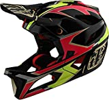 Troy Lee Designs Stage Ropo - Casco de Ciclismo para Adulto