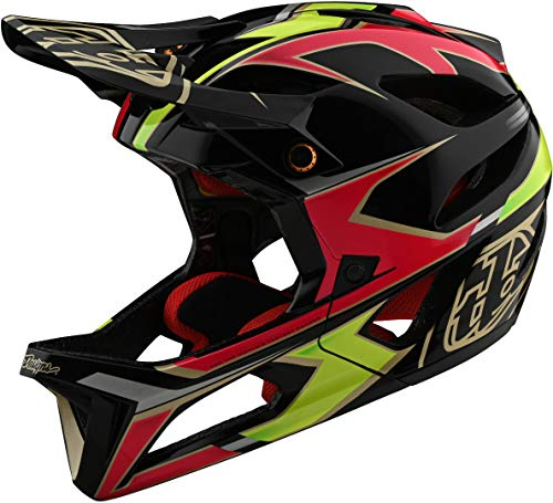 Troy Lee Designs Stage Ropo MIPS Casque XS/S