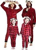 Adults And Kids Matching Pajamas