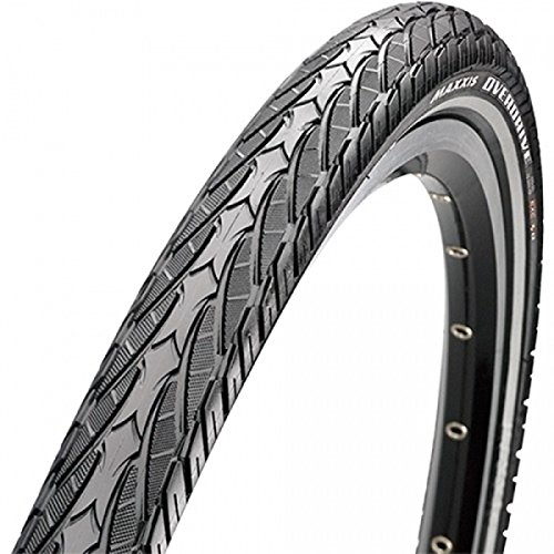 Maxxis tb95688000Unisex Adult Bicycle Tyre, Black