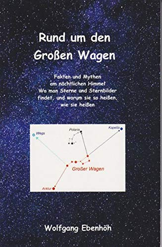 Rund um den Großen Wagen: Fakten und Mythen am nächtlichen Himmel - Wo man Sternbilder findet, und warum sie so heißen, wie sie heißen
