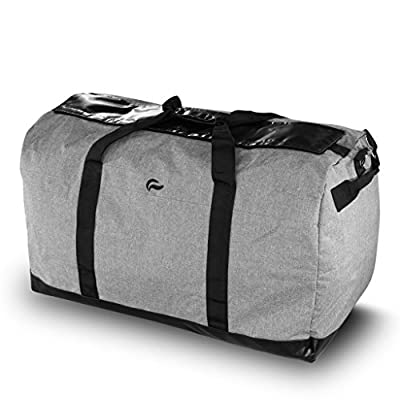 Skunk Large Duffle Midnight