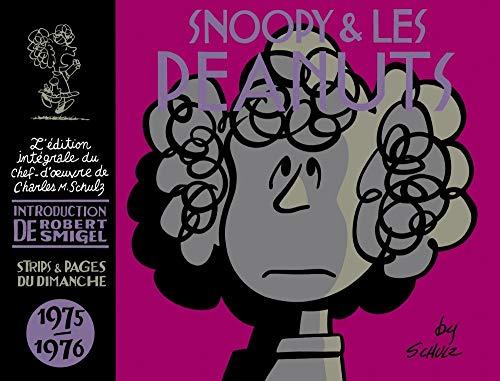 Snoopy - Intégrales - tome 13 - Snoopy et les Peanuts Intégrale (13)