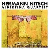 Albertina Quartett von Hermann Nitsch