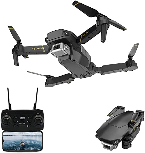 venta caliente Ilonti Drone RC con cámara HD de 1080P Brazo Plegable Plegable Plegable RC Quadcopter Drone Cámaras Digitales  descuentos y mas