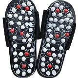 Massagegerät Neuankömmling Schuh Sandale Reflex Massage Hausschuhe Fuß Gesunder Massageschuh Schuh 1 Paar