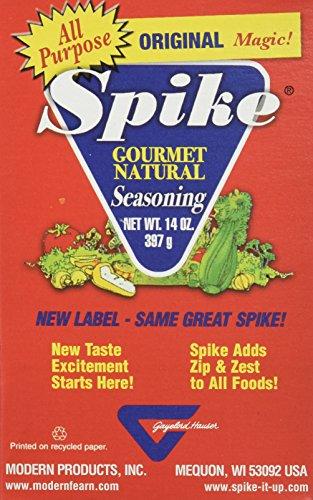 Spike Seasoning