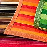 Zoom IMG-2 olivo shop bamboo tappeto bordato