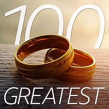 100 Greatest Wedding Songs