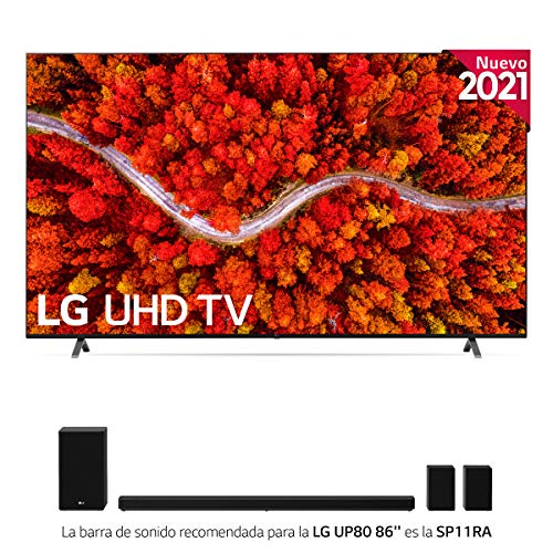 LG UP80006LA