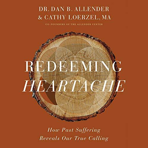 Redeeming Heartache cover art