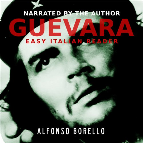 Guevara audiobook cover art