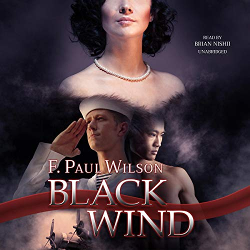 Black Wind cover art