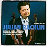 Beethoven Violin Sonate Nr. 7 / Shostakovich Violin Sonate / Shostakovich 10 Preludes