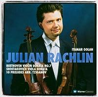 Julian Rachlin Plays