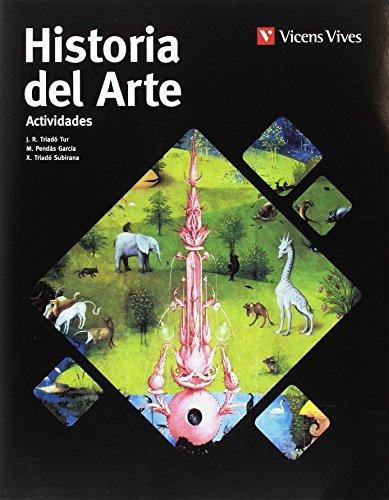 Historia del Arte. Actividades