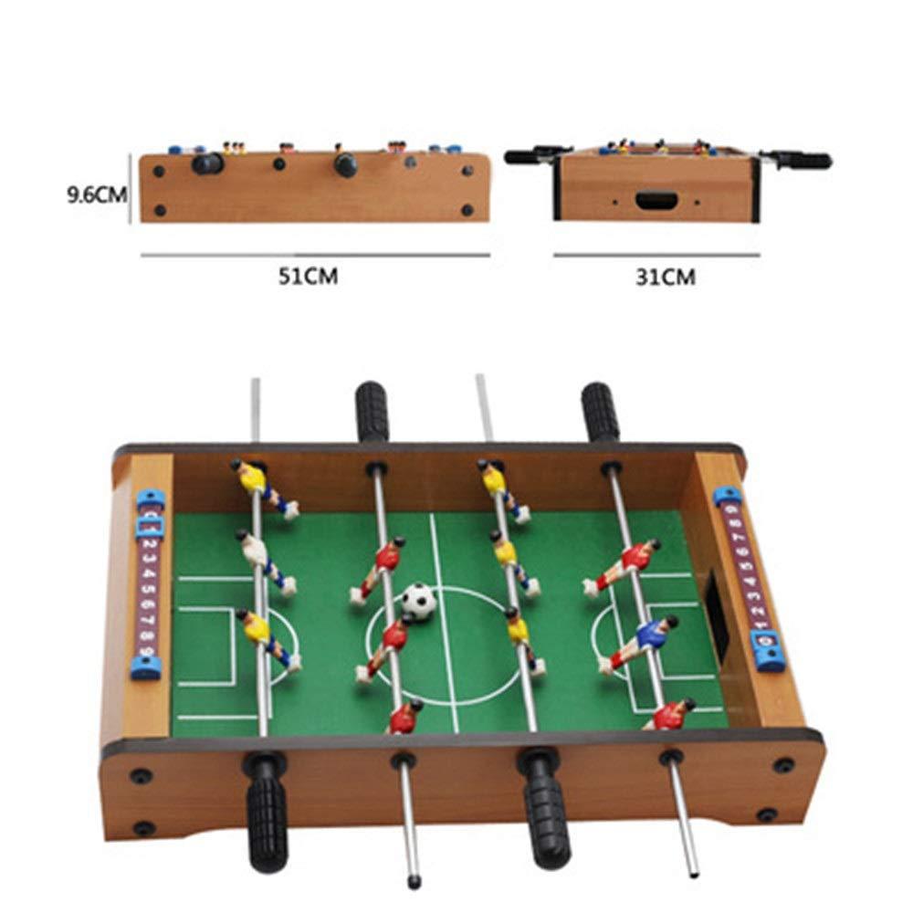 Mesa de Futbolín Habitación Competición Juego de Mesa Deportes ...