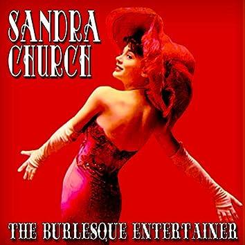 The Burlesque Entertainer