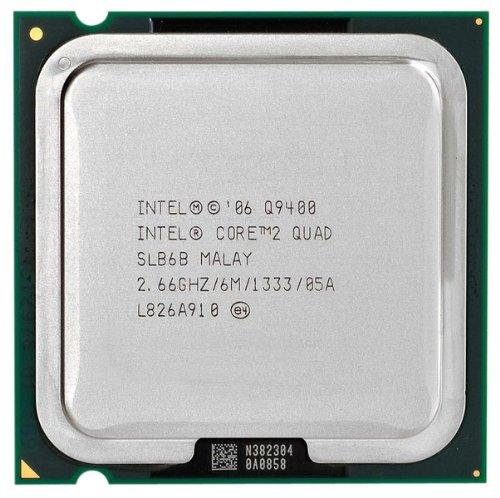 INTEL Q9400 Intel Q9400 Quad Core 2,66 GHz