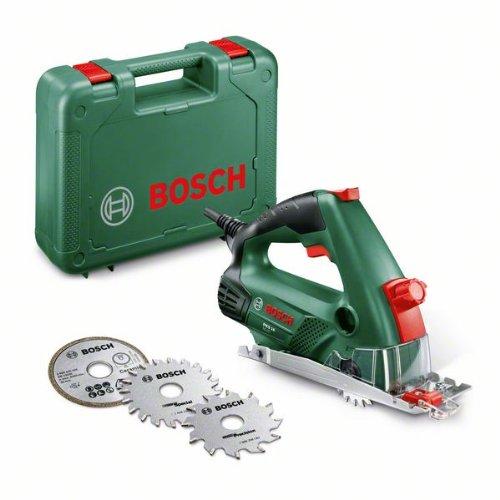 Bosch 0.603.3B3.000 Sierra Circular Portátil, 400 W, 240 V