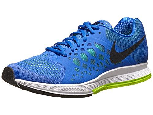 Nike Air Zoom Pegasus 31 Sz 7.5 Mens Running Shoes Grey New In Box