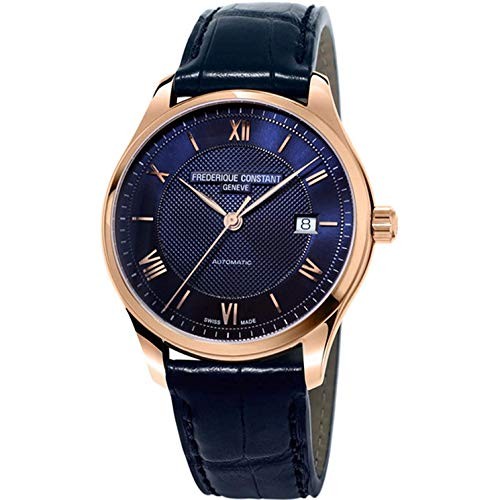 Frederique Constant Geneve Classics Index FC-303MN5B4 Automatic Mens Watch