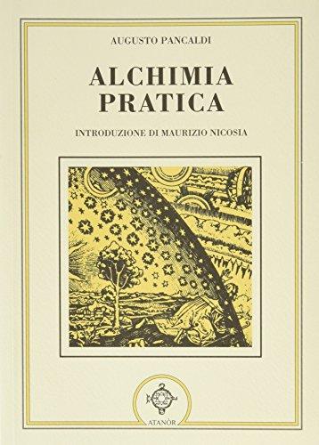 Alchimia pratica