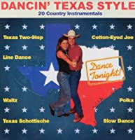 Dancin Texas Style 20 Instrumental