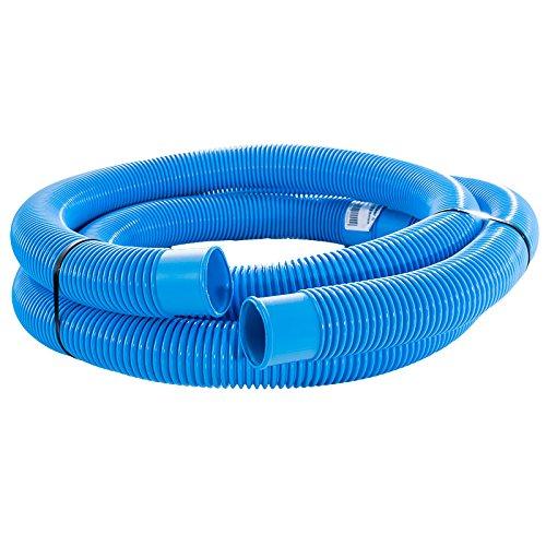 Mareva 07988 tubo de depuradora de recambio, color azul, 3 m, diámetro: 38 mm
