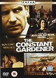 Constant Gardener [Edizione: Regno Unito] [Edizione: Regno Unito]