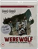 Werewolf [Region B] [Blu-ray]