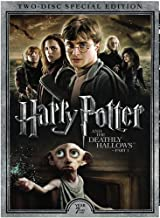 HP&theDeathlyHallows,PartISE(2-Dsc)(DVD)