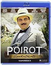 Agatha Christie's Poirot - Season 8 ( Agatha Christie: Poirot ) ( Agatha Christie's Poirot - Season Eight ) (Blu-Ray)
