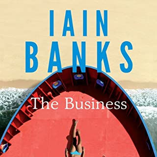 The Business cover art
