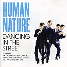 Dancing in the Streets: Songs of Motown 2
