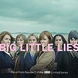 Various Artists: Various Artists - Big Little Lies (Music From Season (Audio CD)