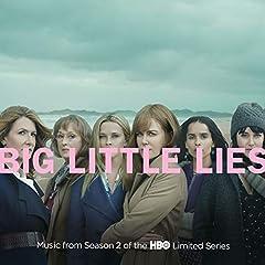 Big Little Lies Season 2 Soundtrack