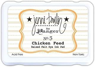 Jenni Bowlin Dye Ink Pad: Chicken Feed