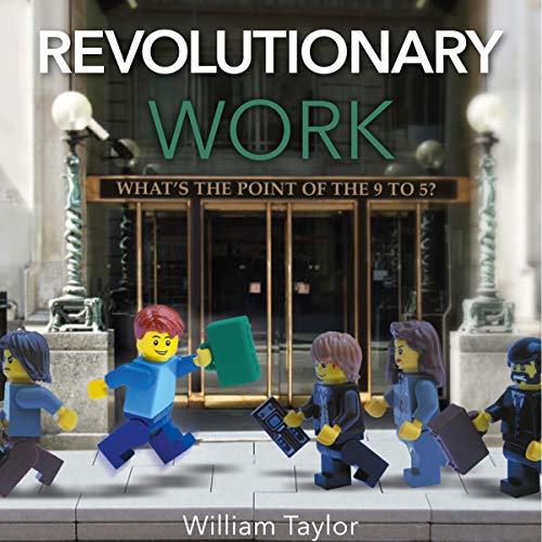 Revolutionary Work cover art