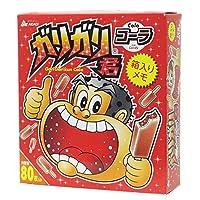 メモ帳[ガリガリ君]箱入り メモ/コーラ おやつマーケット