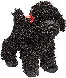 Douglas Gigi Black Poodle Dog Plush Stuffed Animal