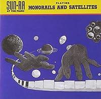 Monorails & Satellites by Sun Ra & His Arkestra