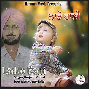 Laddo Rani